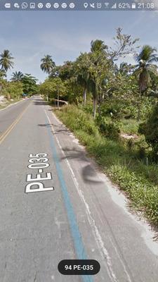 Terreno Em Itamaracá Pe 035