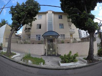Apartamento No Cachambi, 2 Quartos Pronto Pra Morar