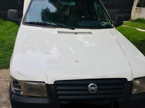 Fiat Fiorino 1.3 Fire 2012