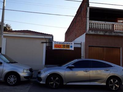 Casa Residencial À Venda, Além Ponte, Sorocaba - Ca4937. - Ca4937