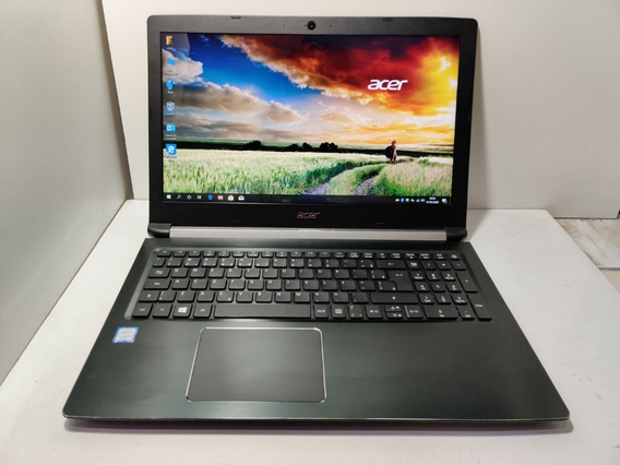 Notebook Acer Intel Core I5 7ºger 20gb Mem 1tb Hdd