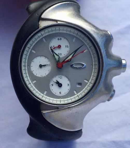 Relógio Oakley Detonator