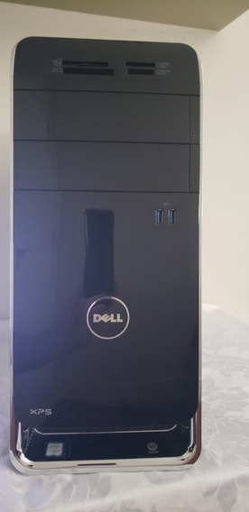 Pc Gamer Dell Xps 8900 Somente Cpu