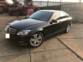 Mercedes Benz Classe C