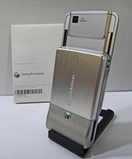 Celular Sony Walkman ( Telcel ) Nuevo + Regalitos