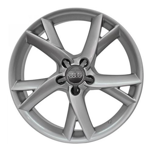 Llantas Aro 18x8  Et35  Audi Vw 5x112 Nuevas Garantia