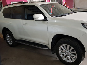 Toyota Land Cruiser 4.0 Prado Vx At