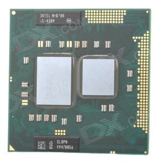 Microprocesador Intel I5-430m Laptop/notebook