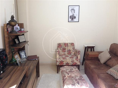 Apartamento - Ref: 806153
