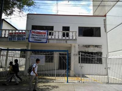 Casa Para Oficina O Comercio Con 5 Baños