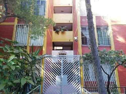 Departamento En Venta En Iztacalco Colonia Agricola Pantitlan, 2 Recamaras 77 M2 De Superficie.