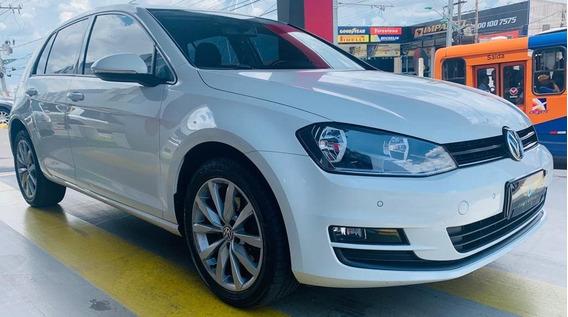 Volkswagen Golf 1.4 Tsi Variant Comfortline 16v Gasolina 4p