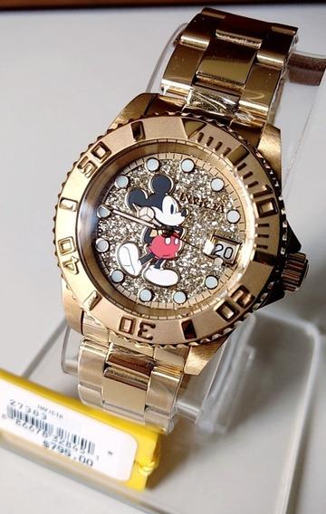 Relógio Invicta Disney Limited Edition Mikey 27383