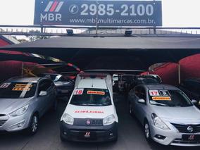 Fiat Fiorino Hardwork Ambulância