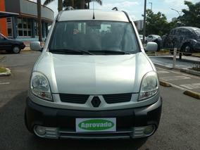 Renault Kangoo 1.6 16v Sportway 7l Hi-flex 5p 2009