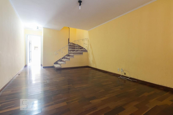 Casa Para Aluguel - Chácara Santo Antonio, 2 Quartos, 110 - 893011640