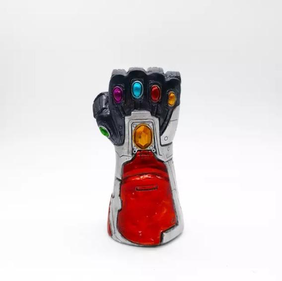 Lote De 10 Piezas, Guante Thanos Versión Iron Man Avengers