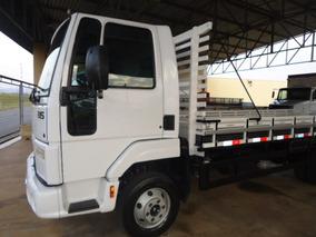 Ford Cargo 815-2012-carroceria-talismã Caminhões