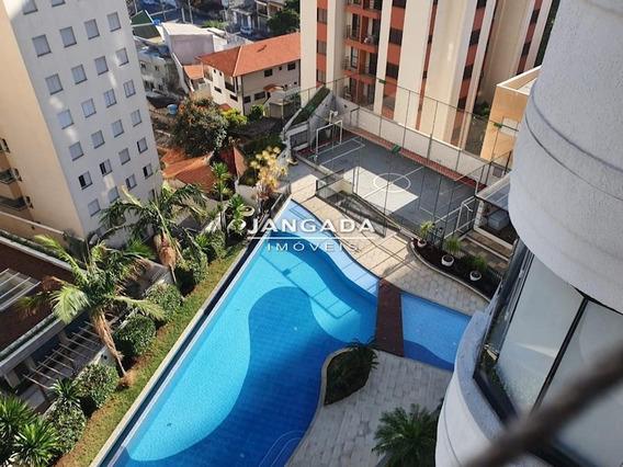 Excelente Apartamento Com 3 Dormitorios Residencial Gaivotas Osasco - 11740