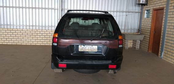 Mitsubishi Pajero Sport 3.0 Gls 4x4 5p 2003
