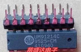 Circuito Integrado Um91214c Ci Um 91214