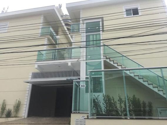 Maravilhoso Condomínio Com 12 Sobrados!!! Na Melhor Região - Santana - 170-im308646