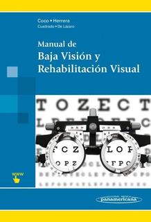Coco Manual De Baja Visión Y Rehabilitación Visual