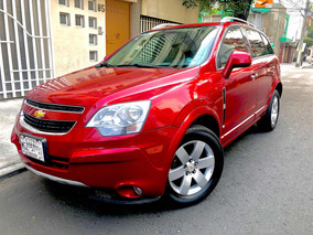 Chevrolet Captiva 3.0 D Sport Aa V6 R-17 At 2010