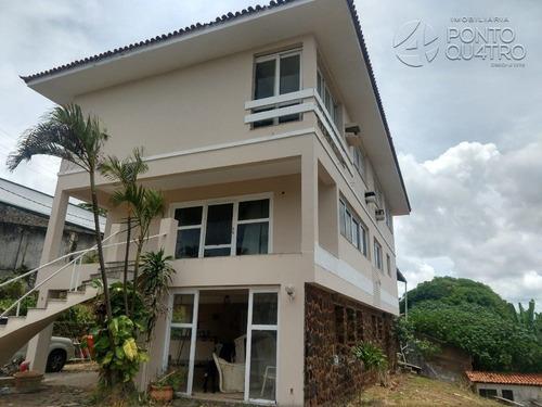 Casa Comercial - Pituacu - Ref: 2342 - V-2342