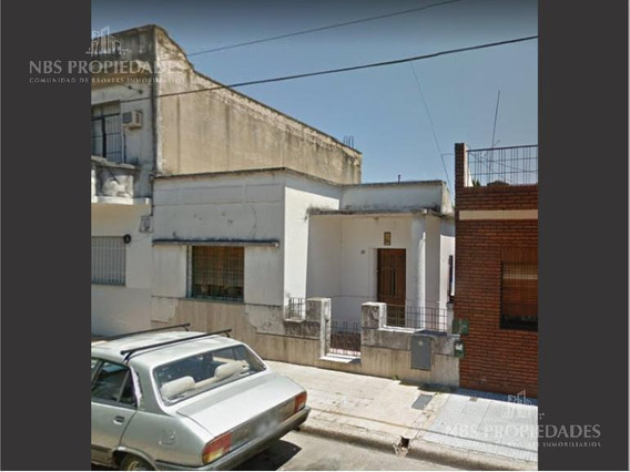 Terreno En Venta En Parque Chas Ideal Duplex/ph/deptos