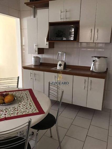 Estuda Permuta Em Apartamento Valor Semelhante - Sobrado Com 3 Dormitórios À Venda, 110 M² Por R$ 450.000 - Vila Constança - São Paulo/sp - So4370