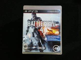 Battlefield 4 A