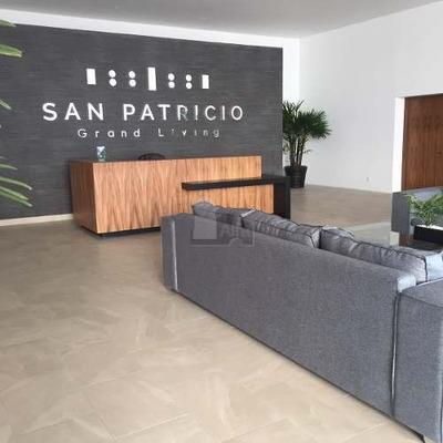 Departamento Nuevo En Renta En Metepec/estado De Mexico