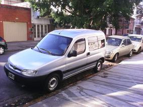 Peugeot Partner Urbana