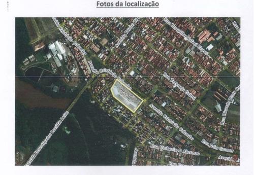 Imagem 1 de 2 de Venda - Terreno - Jardim Algodoal - Piracicaba - Sp - Mg723484