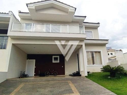 Imagem 1 de 20 de Sobrado Com 5 Dormitórios À Venda, 247 M² Por R$ 880.000,00 - Condomínio Residencial Jardim Portugal - Sorocaba/sp - So1414