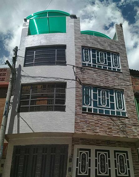 Venta De Casa En Bogotá Bosa La Paz