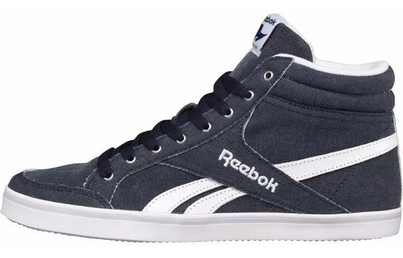 Zapatillas Reebok Royal Aspire Txt Jean - N° 40.5 Liquida