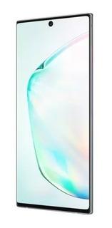Celular Galaxy Note 10 Plus Garantia Samsung Oficial Argenti