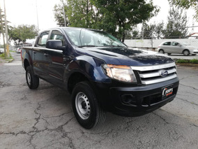 Ford Ranger 2.5 Pickup Xl Doble L4 Man