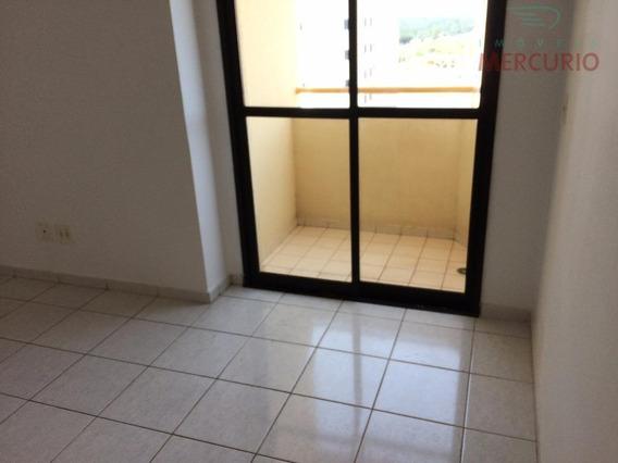 Apartamento Com 2 Dormitórios Para Alugar, 1 M² Por R$ 1.650/mês - Jardim Infante Dom Henrique - Bauru/sp - Ap1996