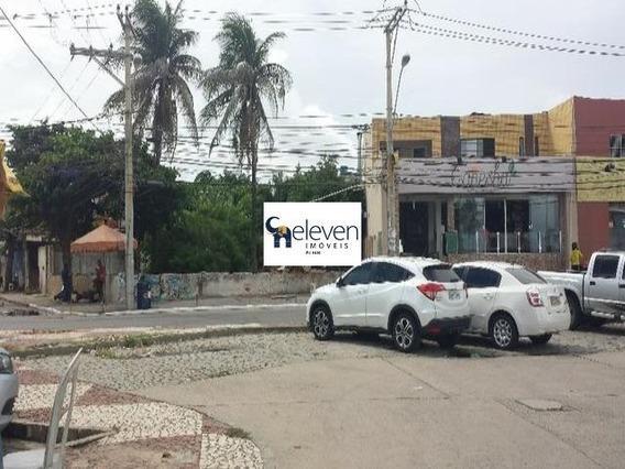 Terreno Para Venda Boca Do Rio, Salvador 1.000,00 Útil Preço: R$ 1.500.000 - Tr00135 - 32406654