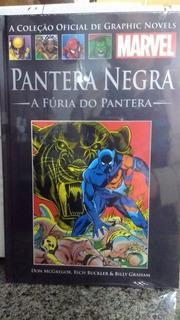 Plástico Gibis Quadrinhos Hq Salvat Marvel Dc Panini 20x40cm