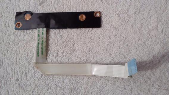 Placa Power Do Notebook Microboard Modelo: Ncl60 La-6321p