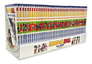 Box Dragon Ball - Edição 1 Ao 42
