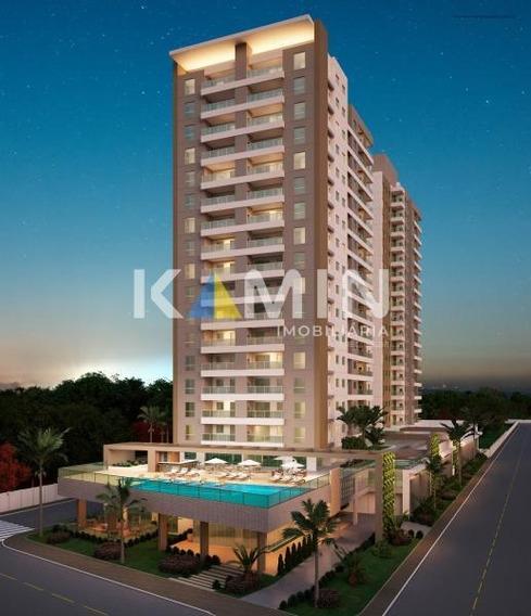 Apartamento Para Venda Em Balneário Piçarras, Centro, 3 Dormitórios, 1 Suíte, 2 Banheiros, 1 Vaga - Scrvhc04_2-802851