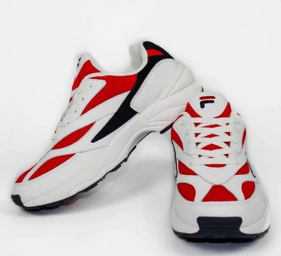 Tenis Fila Men Footwear V94m