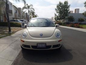 Volkswagen Beetle 2.0 Gls Tiptronic At