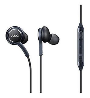 Audifonos Para Samsung Akg Manos Libres Premium Lote 10pzs