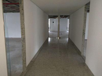 Sala Comercial À Venda, Funcionários, Belo Horizonte - . - Sa0532